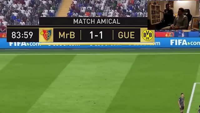 Watch L'ÉQUIPE FIFA18 DE GUERREIRO (PRO CARD!) GIF on Gfycat. Discover more fun, goal, portugal, psyko17, ronaldo GIFs on Gfycat