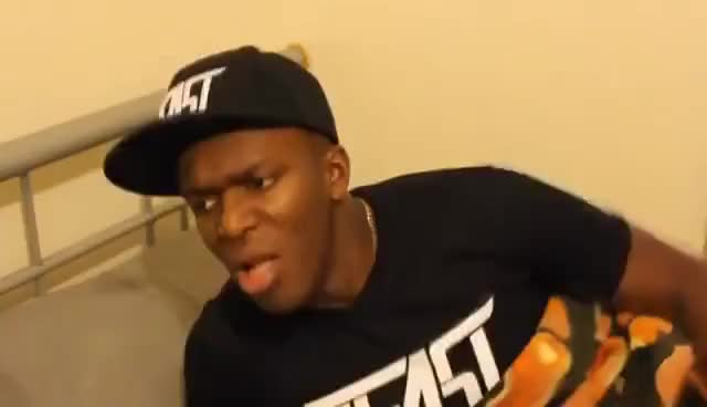 Watch KSI IS RACIST GIF on Gfycat. Discover more related GIFs on Gfycat