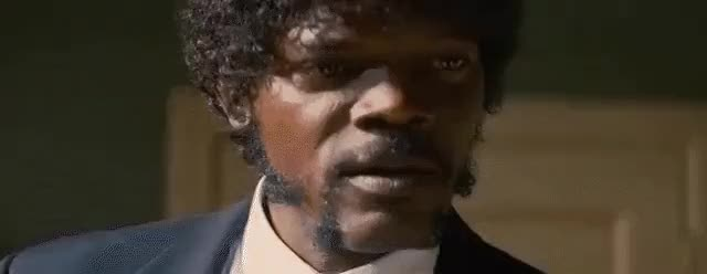 Watch Jif vs Gif GIF on Gfycat. Discover more Pulp Fiction GIFs on Gfycat