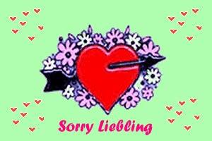 Watch and share Entschuldigung Sorry Sorryliebling Entschuldigung - GB HELD GIFs on Gfycat