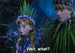 frozen, what, Frozen quotes GIFs