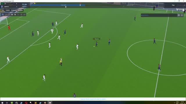 Watch and share Football Manager 2018 2019.05.23 - 01.54.43.01 GIFs on Gfycat