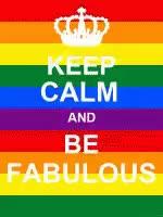 Watch and share Lgbt Flag GIFs on Gfycat
