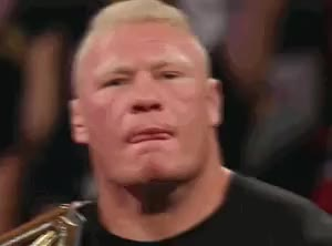 Watch and share Brock Lesnar GIFs and Celebs GIFs on Gfycat