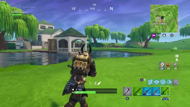 Watch this GIF by Xbox DVR (@xboxdvr) on Gfycat. Discover more FortniteBattleRoyale, GetMadTainted, xbox, xbox dvr, xbox one GIFs on Gfycat