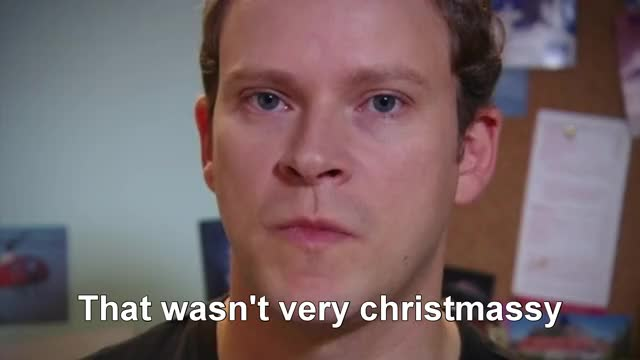 Watch and share Jez Forgets The Turkey - Peep Show GIFs by alexjamesgray27 on Gfycat
