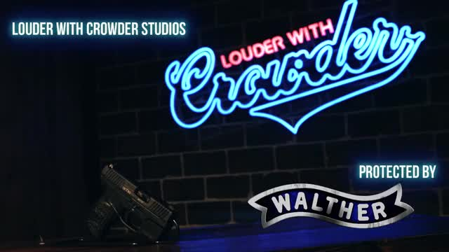 #292 TRUMP BETRAYS ON GUN RIGHTS?! Jordan Peterson and Kyle Kashuv | Louder With Crowder