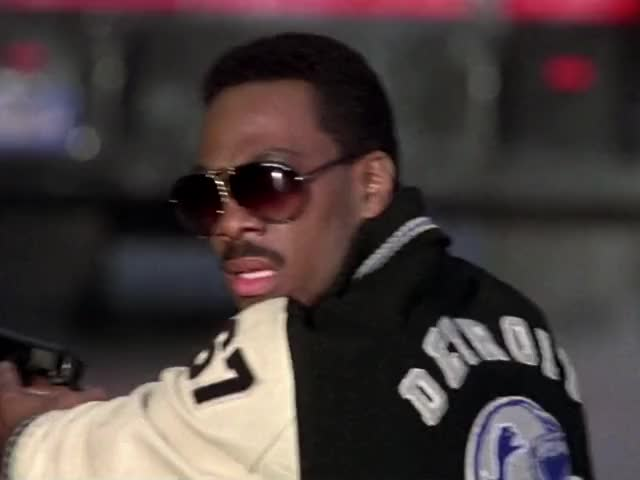 Watch and share Beverly Hills Cop GIFs and Eddie Murphy GIFs by MikeyMo on Gfycat