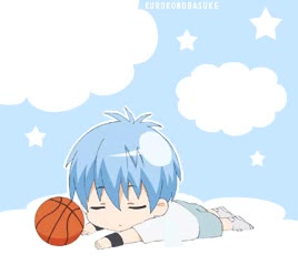 Watch and share Kuroko No Basuke GIFs and My Edits GIFs on Gfycat