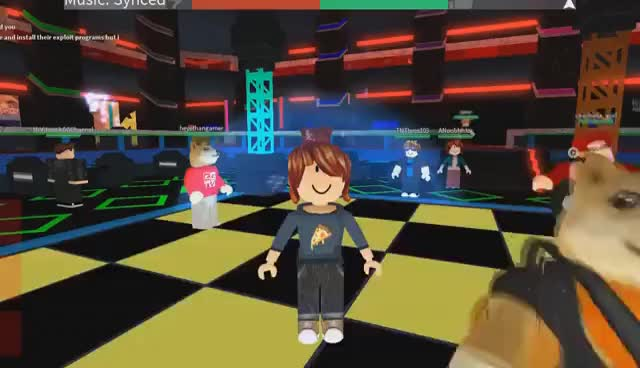 Watch and share THE MOST INAPPROPRIATE GAME In ROBLOX GIFs on Gfycat