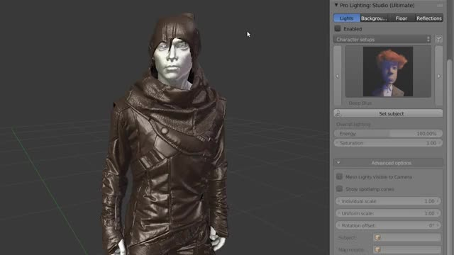 Watch and share Using Pro-Lighting Studio GIFs on Gfycat
