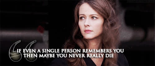 amy acker, never, Maybe never GIFs