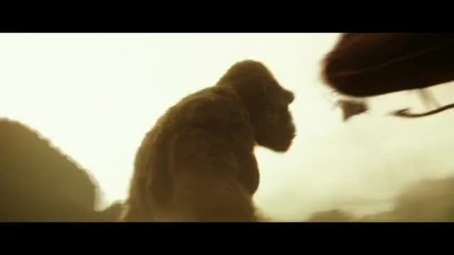 Watch and share Kong Vs Helicopters GIFs and Kong Skull Island GIFs on Gfycat