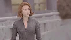 Watch and share Natasha Romanoff GIFs and Catwsedit GIFs on Gfycat