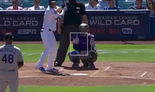 Watch and share Rockies-Los-Angeles GIFs by jsulliv6 on Gfycat