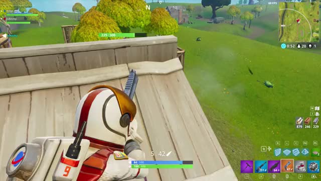 Watch and share Fortnite Cancer GIFs on Gfycat