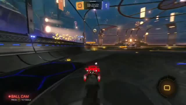 Watch and share Rocket League® 2 1 GIFs on Gfycat