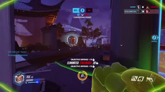 Watch Patience is a virtue GIF on Gfycat. Discover more PS4share, Gaming, Overwatch: Origins Edition, PlayStation 4, Rad Dude, Sony Interactive Entertainment, highlight, overwatch GIFs on Gfycat