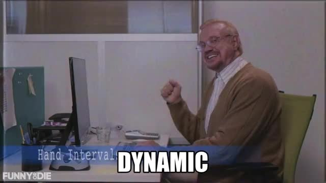 Watch dynamic resistance GIF by Funny Or Die (@funnyordie) on Gfycat. Discover more Diamond Dallas Page, FoD, Funny or Die, Office Stretches with Diamond Dallas Page, funnyordie GIFs on Gfycat