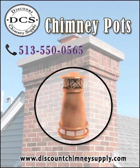 Watch Copper Chimney Pots from Discount Chimney Supply Inc., USA GIF by @discountchimney on Gfycat. Discover more chimney, chimney accessories, chimney essentials, chimney pots, chimney spares GIFs on Gfycat
