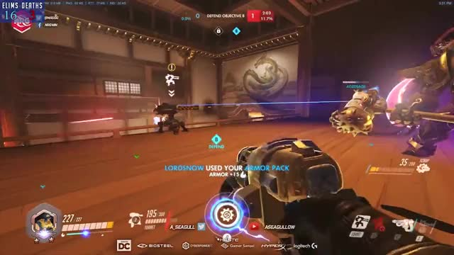 This Ain't A One Trick Torb ft. Pharah