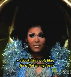 Watch and share Rupaul's Drag Race GIFs and Alexis Mateo GIFs on Gfycat