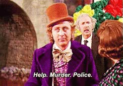 Watch Willy Wonka GIF on Gfycat. Discover more related GIFs on Gfycat