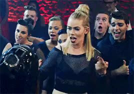 Watch and share Pitch Perfect 2 GIFs and Movieedit GIFs on Gfycat