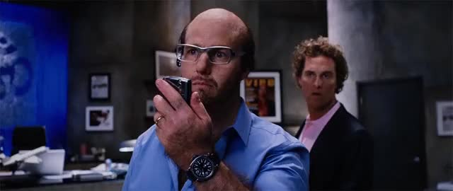 Watch and share Tropic Thunder GIFs and Tom Cruise GIFs by El Pinko on Gfycat