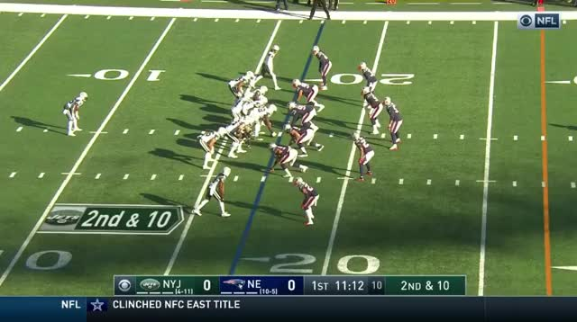 Watch and share 2 Hightower And Wise Stop Maguire For -1 GIFs on Gfycat