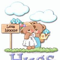 Watch and share Hugs GIFs on Gfycat