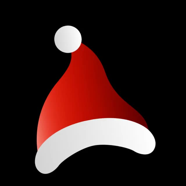 Watch Santa Hat GIF by Gfycat Animated Stickers (@gfycatstickers) on Gfycat. Discover more ,, December, Father Christmas, Santa Claus, St. Nicholas, St. Nick, a, c, christmas, h, holiday, holidays, i, m, n, r, s, santa, santa hat, t, xmas GIFs on Gfycat