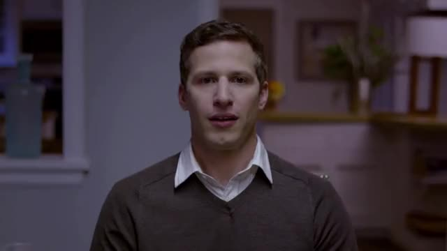 Watch and share Andy Samberg GIFs by Reactions on Gfycat