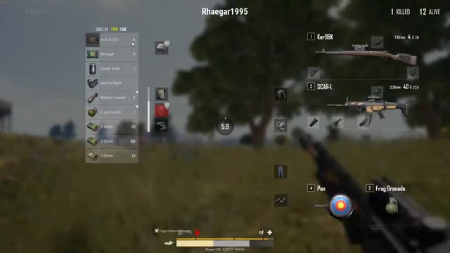 Watch and share Intense GIFs and Pubg GIFs on Gfycat