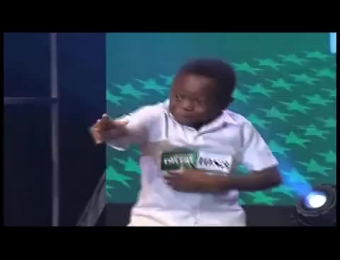 Watch Nigeria's Got Talent (DBZ Parody) GIF on Gfycat. Discover more related GIFs on Gfycat