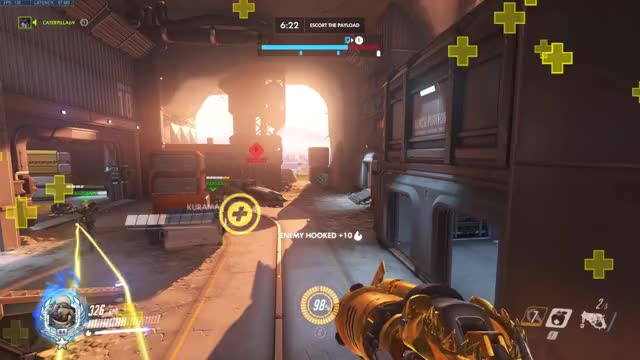 Watch doom GIF by @122overwatch on Gfycat. Discover more overwatch GIFs on Gfycat