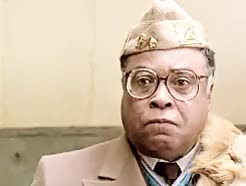 Watch and share Coming To America GIFs and James Earl Jones GIFs on Gfycat