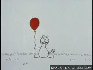 Watch and share Ballon GIFs on Gfycat