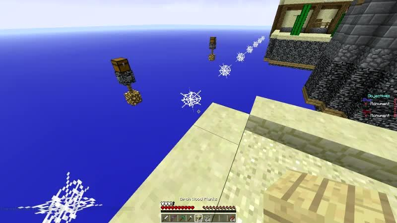 competitiveminecraft, Creating a shortcut GIFs