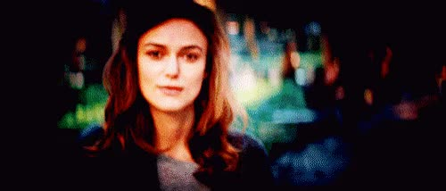 Watch this GIF on Gfycat. Discover more keira knightley GIFs on Gfycat