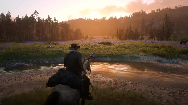 Watch and share Rdr2 Free Roaming GIFs on Gfycat