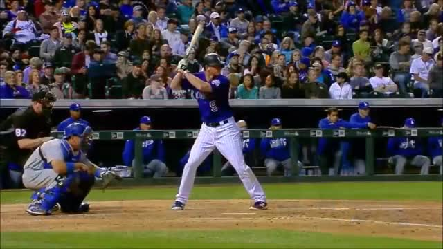 Watch and share D.J. LeMahieu Ultimate 2016 Highlights GIFs on Gfycat