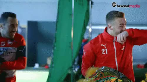 Watch and share Calum Chambers GIFs and Cutest Ever GIFs on Gfycat