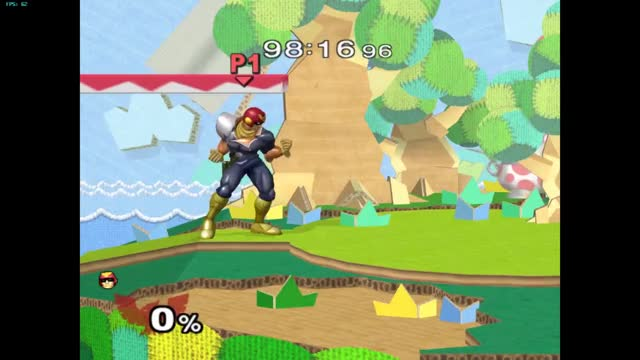 Watch I had no idea that you can control wavedash length. (reddit) GIF on Gfycat. Discover more smashbros GIFs on Gfycat