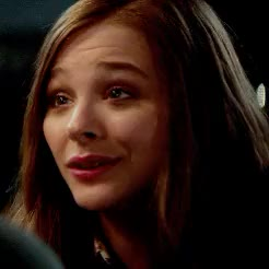 Watch and share Chloe Moretz GIFs and Cmoretzedit GIFs on Gfycat