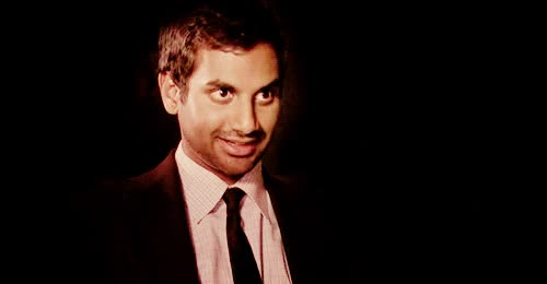 Watch this happy GIF by Reaction GIFs (@sypher0115) on Gfycat. Discover more aziz ansari, funny, happy, kiss GIFs on Gfycat