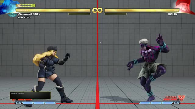 Watch Street Fighter V 2019.04.06 - 13.16.57.01 GIF on Gfycat. Discover more StreetFighter GIFs on Gfycat