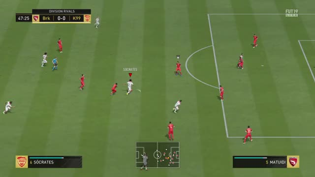 Watch FIFA 19 20190525220521 GIF by nodou (@song8540) on Gfycat. Discover more fifa GIFs on Gfycat