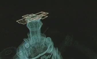Watch and share Cyberpunk GIFs and Wireframe GIFs on Gfycat