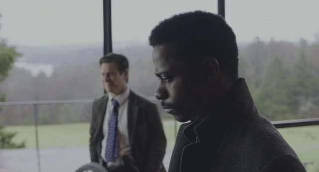 Watch and share Lakeith Stanfield GIFs and Trooper Wagner GIFs by grobbledongs on Gfycat